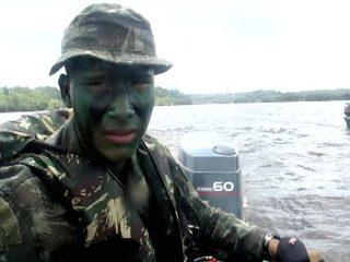 Sucateado, Exército não teria como responder a guerra, dizem generais 2079991