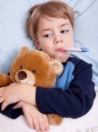 Скарлатина у детей, симптомы и лечение скарлатины у детей 5f352986f555