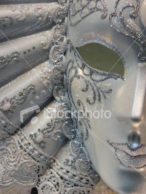 Венецианские маски Eb5f60b4a420