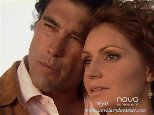 Очищенная любовь/Destilando Amor  - Страница 5 079a08c30ecf