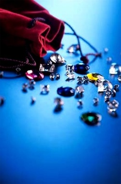 Магия драгоценных камней и минералов - Страница 2 9f6e80632495