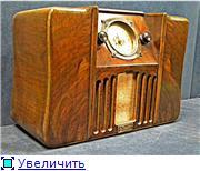 The Radio Attic - коллекции американских любителей радио. 1f8003d2a406t