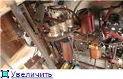 "1935-36 год. Радиоприемник ""Колифокс-1"". (firma KOLIFOX). Ec630e979455t"