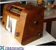 """1937-38 год. Радиоприемник  """"VEFSUPER MD/38"""". (VEF). 5d735fbbb740t"""