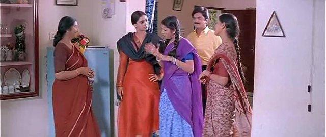 Возлюбленная / Priyamaanavalаe (2001) - Страница 3 15ab9a4fb050