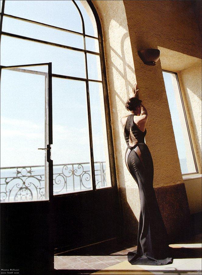 Моника Беллуччи / Monica Bellucci - Страница 2 C0abd5c4518d