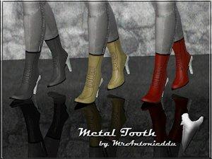 Обувь (женская) - Страница 23 Ff400bb366cd