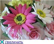 Цветы ручной работы из полимерной глины - Страница 3 324165726a45t