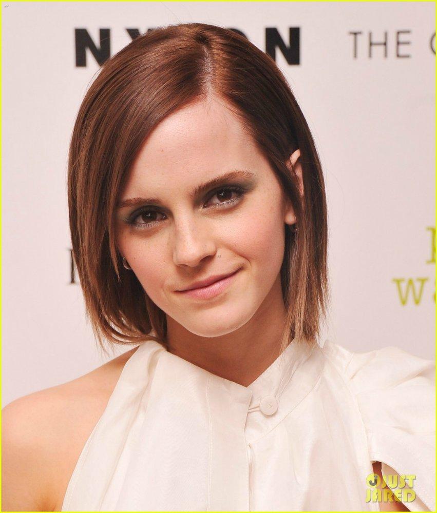 Emma Watson/ Эмма Уотсон - Страница 2 C520bb641e82