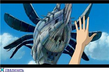 Ходячий замок / Движущийся замок Хаула / Howl's Moving Castle / Howl no Ugoku Shiro / ハウルの動く城 (2004 г. Полнометражный) - Страница 2 316d055507b7t