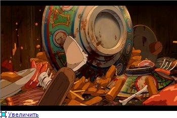 Унесенные призраками / Spirited Away / Sen to Chihiro no kamikakushi (2001 г. полнометражный) 1ab33d4abc71t