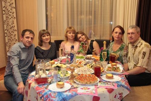 Праздничный стол (только фотоотчеты) - Страница 16 6eb1154ef512