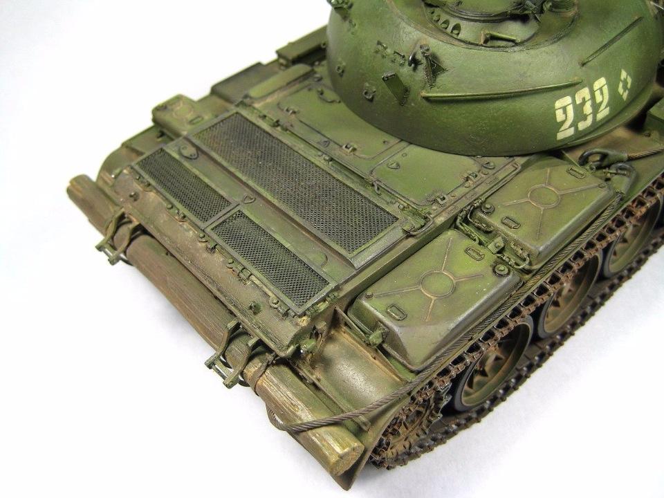 Т-54 образца 1951 г.  52dbc4a272f3