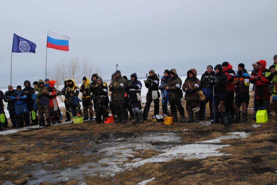 Чемпионат Курганской области по ловле на мормышку со льда (лично-командный зачет) C4eaf3c02270