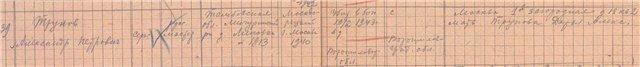 Труновы из Липовки (участники Великой Отечественной войны) - Страница 3 C04ef4829848