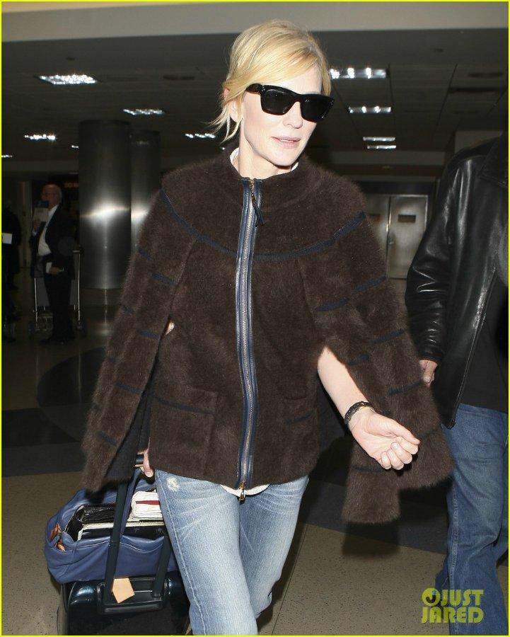 Cate Blanchett - Страница 2 524094d4bf38