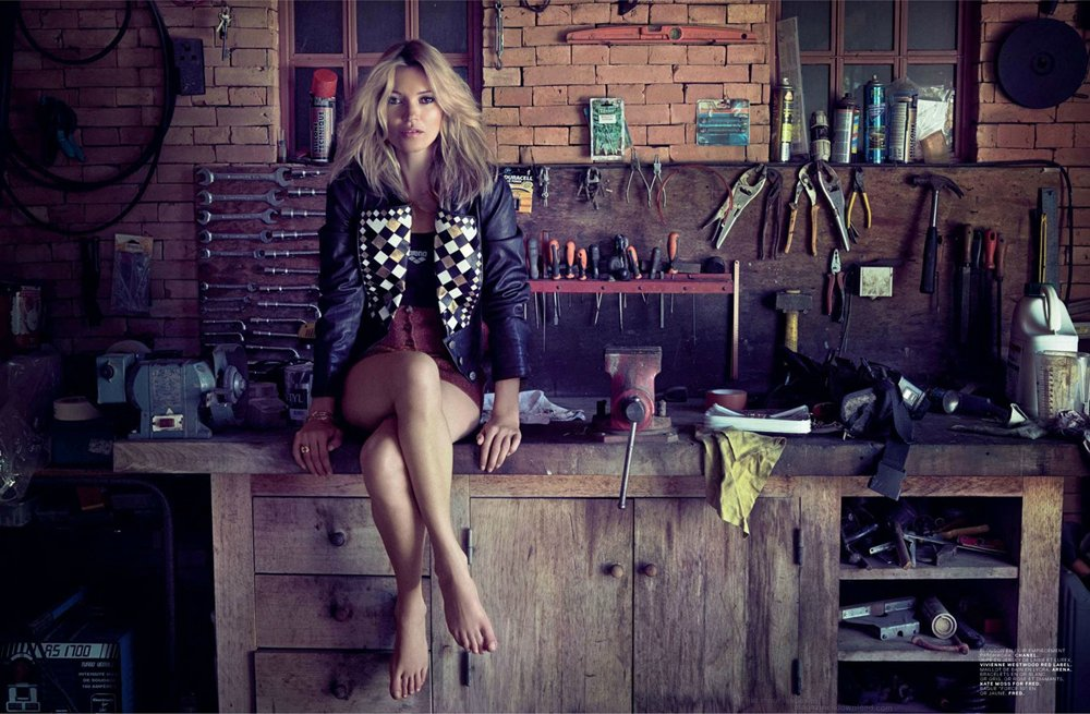 Kate Moss - Страница 6 9dd568cbd732