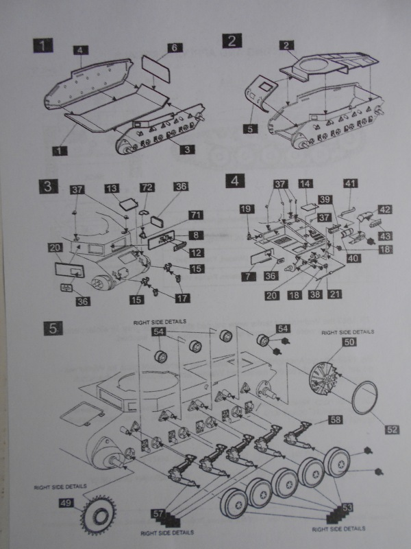 Pz.Kpfw.II Ausf.C 1/35 (Арк-модел) 8fec234e8b3f