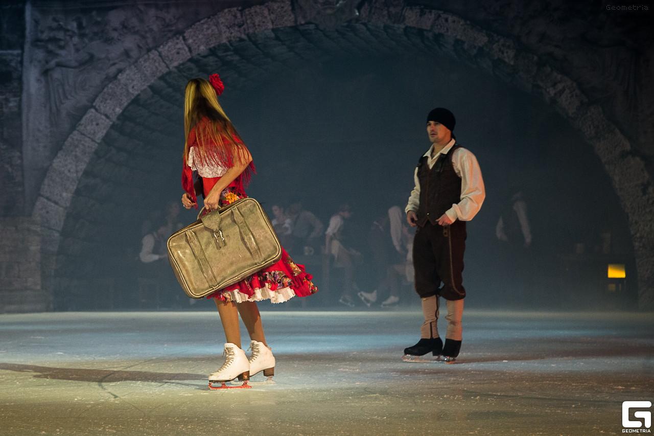 """Carmen on ice"". Краснодар, далее, везде (турне 2016-2017) - Страница 3 3a921867d027"