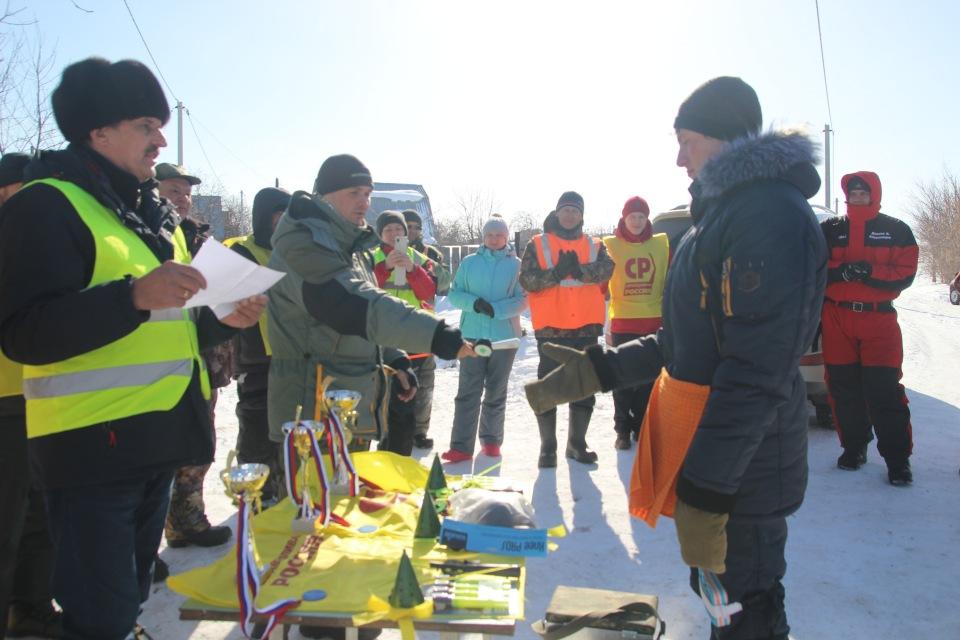 Первенство города Кургана по ловле на мормышку со льда среди юношей и девушек с 14 до 17 лет. 6eb7c8a65765