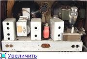 "1940-41 год. Радиоприемник  ""VEFSUPER M517"". D47a1209e3d4t"
