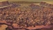 Деревня Скрытого Песка Суна
