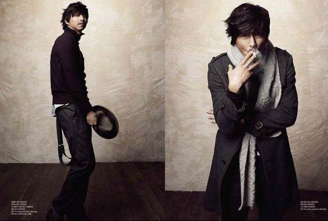 Кон Ю / Gong Yoo ♥ We love Ю 652abe9f36db