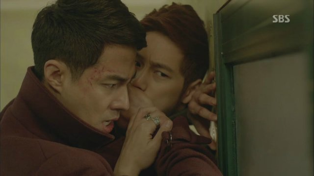 Сериалы корейские - 7 - Страница 3 27e805ed1ecc