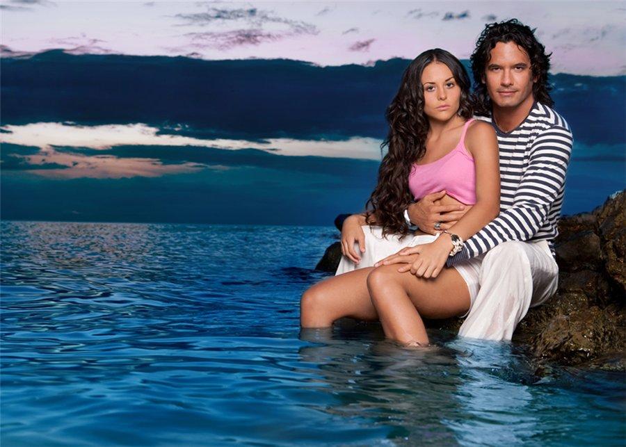 Море любви / Mar de amor - Страница 2 Bb209964ab57