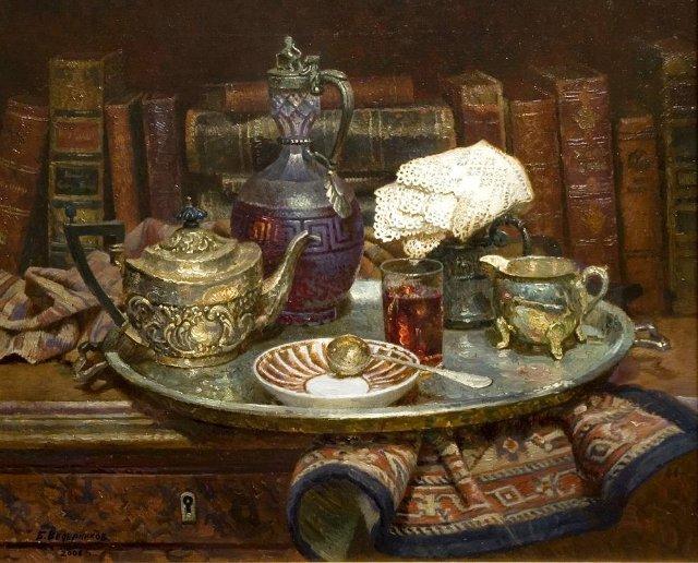 Волшебное чаепитие. Ba1533659421