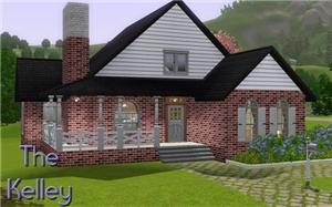 Жилые дома (небольшие домики) - Страница 6 B45aef934e7b