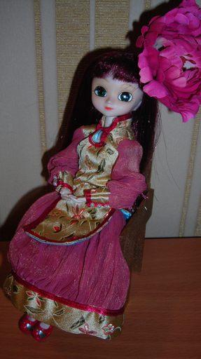 PULLIP Xiao Fan — июнь 2008 91933979c789