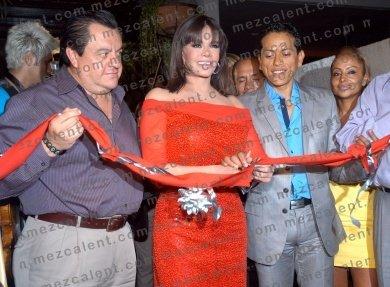 Лусия Мендес/Lucia Mendez 4 - Страница 15 2d6817557d4c