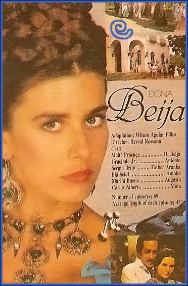 Донна Бейжа / Dona Beija (1986)  962e09409422