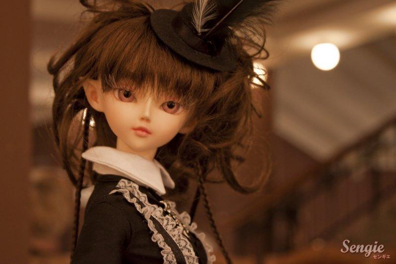 Куклы BJD Bee1cc15e401