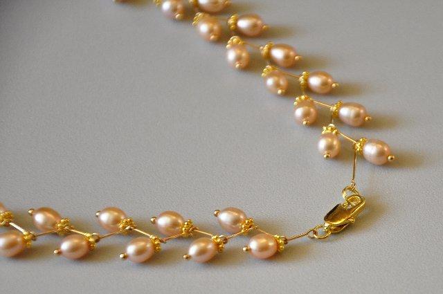 pearl necklace 9215c0c5068e
