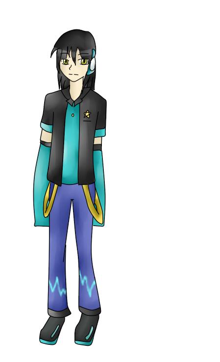 -Contest- Design my UTAU's Genderbend? 99481fd8c312
