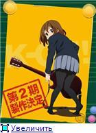 Аниме, которое транслируется в этом (09.2010) месяце в Японии 37a3c7a67333t