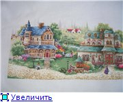 Процесс Зеленая деревенька от Olyunya - Страница 2 Ae8fa01c3a4et