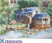 Процесс Зеленая деревенька от Olyunya - Страница 2 822dc0956c18t