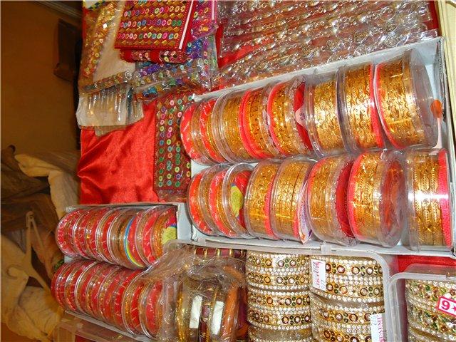 Самара: Индийская выставка 75a4e6a8dc3e
