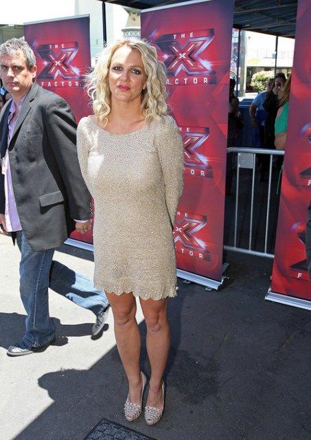 Бритни Спирс/Britney Spears - Страница 4 026fae0d008c