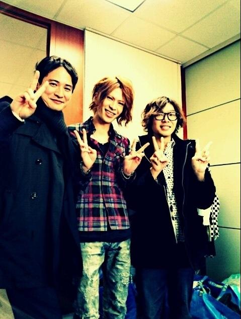 Ryouga photos - Страница 16 F67af94d8da5