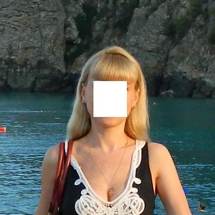 Блондинки - ваши краски? - Страница 2 9e86fa7d3222