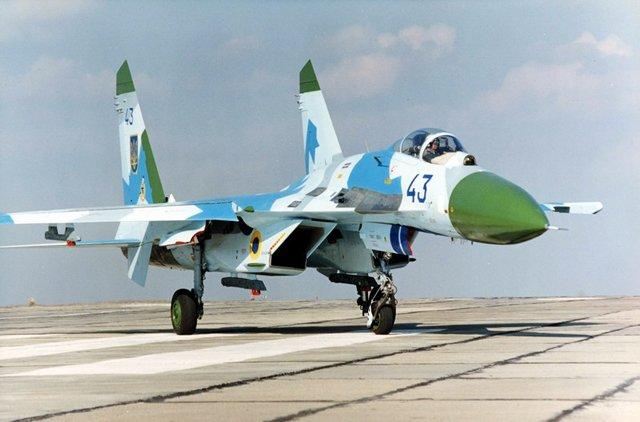 Су-27 Ea16468ee096