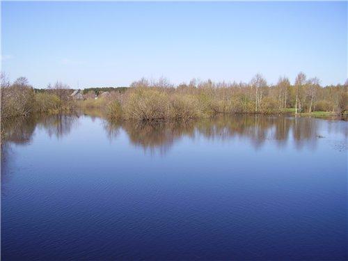 Весна, лето, осень - природа 9bcd85df5516