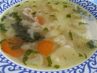 Хочешь похудеть? Ешь суп! 440f8571fbce