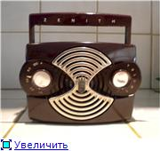 Zenith Radio Corp.; Chicago, Illinois (USA). 372f4698b3ect