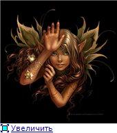 Ангелы, феи, эльфы 49da26128e3dt