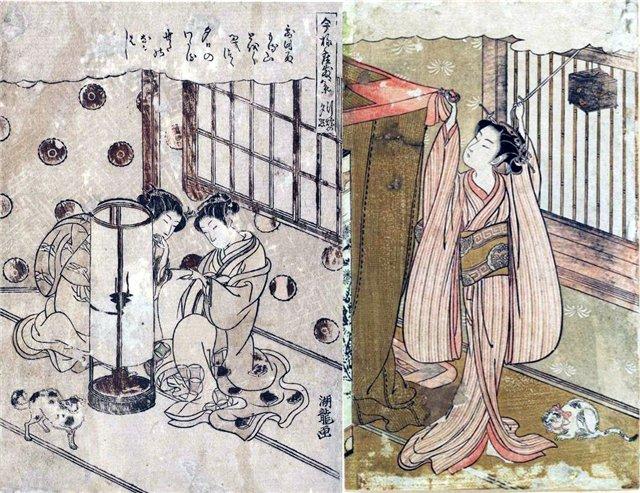 Японское искусство 30be3b196a9c